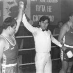 """Miroslav Anđelković """"Pera"""" - neustrašivi borac aleksinačkog ringa"""