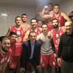 Напредак ЈКП поново лидер на табели Друге кошаркашке лиге
