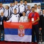 Успех Алексинчана на Светском  и Балканском првенства у Џиу џици