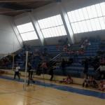 Општинско школско такмичење у одбојци