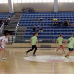 Општинско такмичење у малом фудбалу