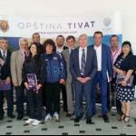 Aleksinac organizuje Balkansko prvenstvo u stonom tenisu