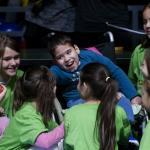 УНИЦЕФ-ов спортско-рекреативни програм за инклузију деце