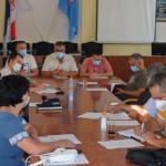 Седница Штаба за ванредне ситуације: здравствена ситуација боља