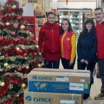 Извучени срећни добитници вредних робних награда у Супермаркетима АС