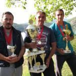 """KSR """"Trnjane"""" šampion kupa """"TIMOK"""" - Svrljig 2017"""