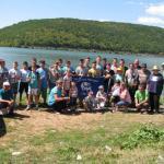 Mala škola ribolova 2016
