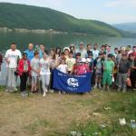 Mala škola ribolova - 2015