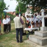 U Tešici drugog dana Duhova, održana Litija deseti put