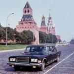 Najpopularniji ruski automobili