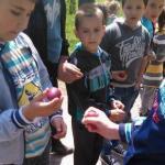 """IV Uskršnja tucijada u Kormanu, pod sloganom """"predajmo ključeve planete deci"""""""