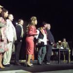 Narodno pozorište iz Niša gostovalo na Festivalu prvoizvedenih predstava