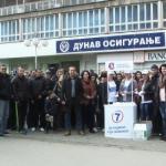 УРС у Алексинцу три пута популарнији него у Србији