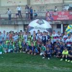 "Prvi dan turnira ""Wollf's trophy first edition 2018"" u Aleksincu"