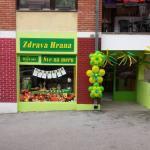 Нова здрава храна у Алексинцу