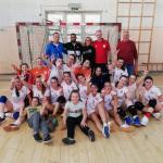 Нова победа за ЖРК Алексинац