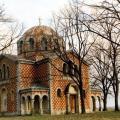 Црква у Горњем Адровцу
