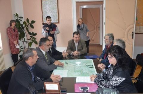 Грчки синдикати донирају средства за изградњу вртића