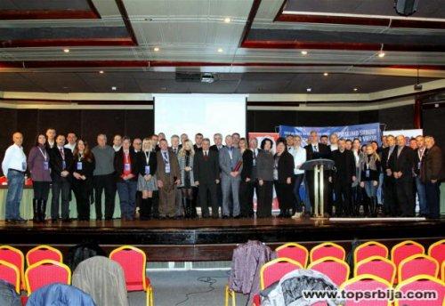 Treća međunarodna naučna konferencija Agrobiznis MAK 2016