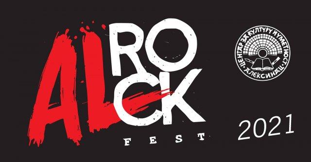 Концертом локалних бендова почиње шести Ал рок фест