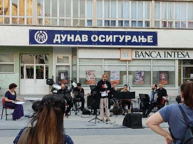 Концертом отворен овогодишњи Алексиначки летњи фестивал