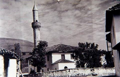 Tajna aleksinačke džamije