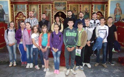Opštinsko takmičenje iz verske nastave u Aleksincu