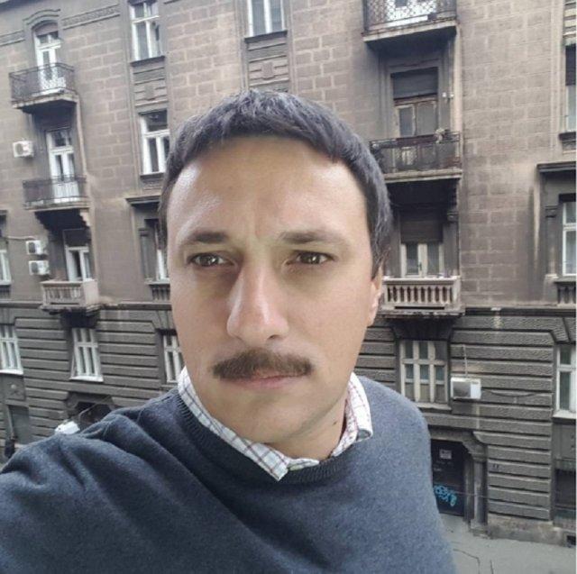 Један од најбољих глумца и комичара у Србији
