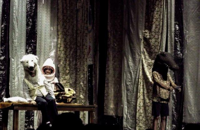 Крушевљани отворили овогодишњи Фестивал првоизведених представа