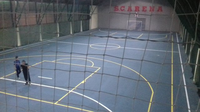 """Спортски центар """"Арена"""""""