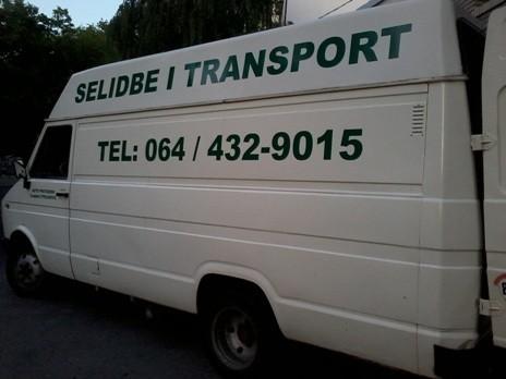 Селидба и транспорт Влада Стоиљковић