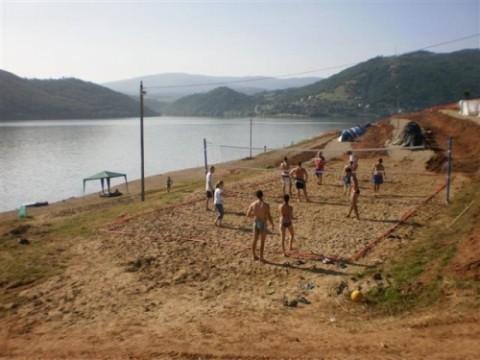 Спортски дан на Бованском језеру