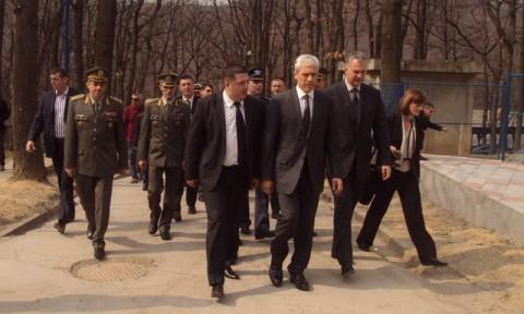 Petković podneo ostavku u DS-u