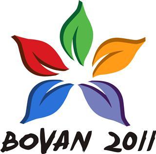 Бован камп 2011.