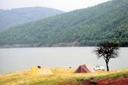 Bomba u vodi Bovanskog jezera