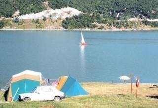 Бованско језеро – туристички бисер југоистока