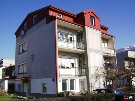 B&S Apartmani, Ohrid, Makedonija
