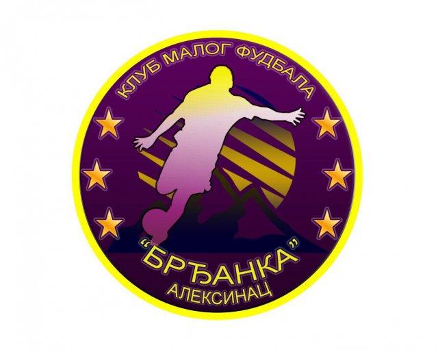 """""""Brđanka"""", novi klub malog fudbala u Aleksincu"""