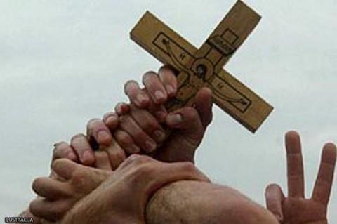 Алексинчани ће пливати за Часни крст
