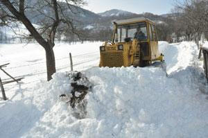 Проглашено ванредно стање у општини, нема животно угрожених