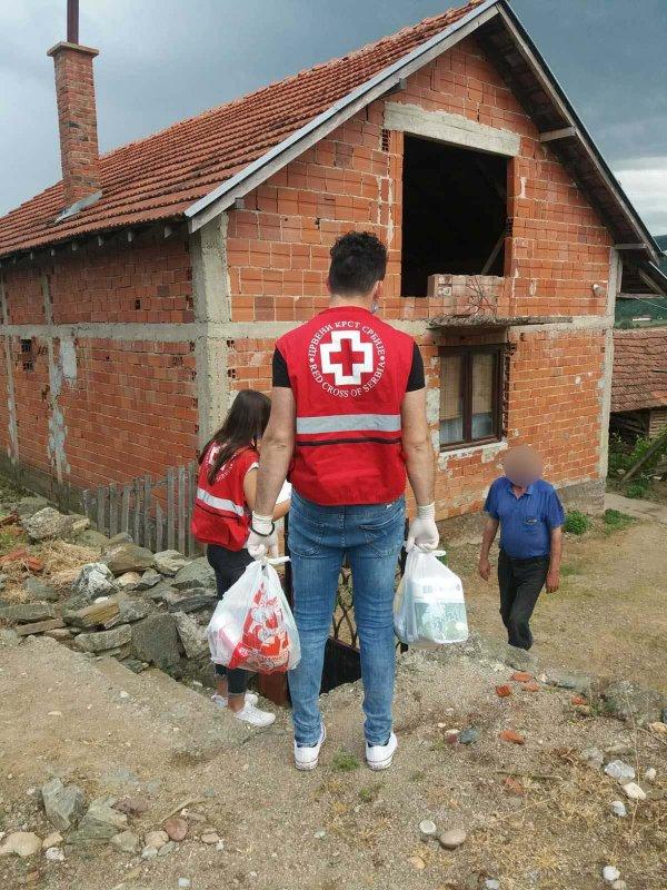 Фото: Црвени крст Алексинац