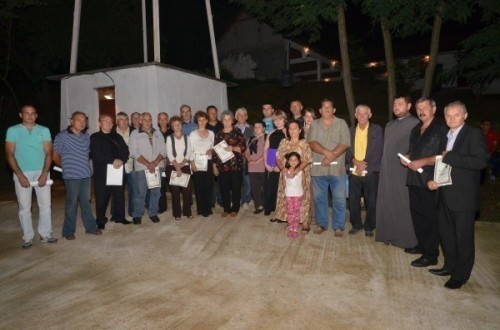 Црква која исцељује и враћа наду људима!