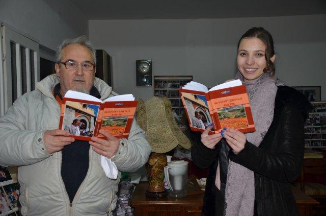 """Promocija knjiga """"Na Kosovu cvjetaju božuri"""" i """"Psihoaktivne supstance"""""""