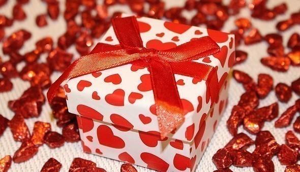 Poklon za Novu godinu
