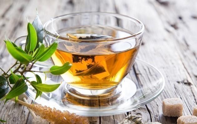 зелени чај