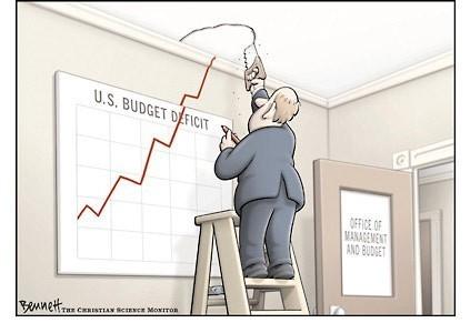Како против дефицита?