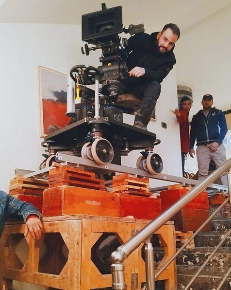 Матеић директор фотографије у најгледанијој египатској серији