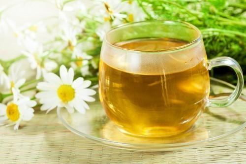 zdravi biljni čajevi