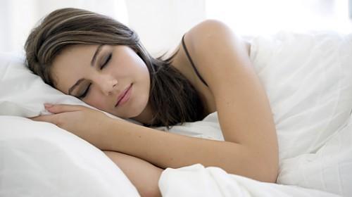 Недовољно сна