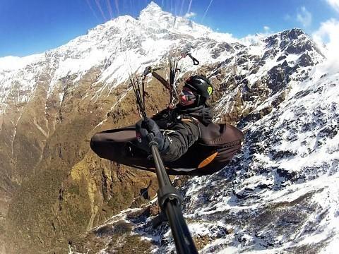 Два Србина и Бугарка у нападу на Хималаје